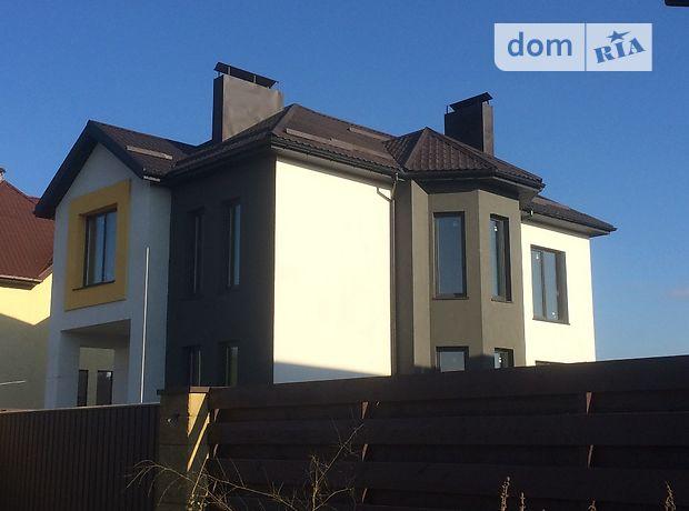 Продажа дома, 263м², Киевская, Буча, Ворзель Независимости, дом 18