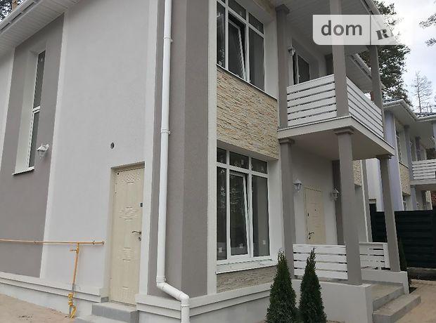 двухэтажный дом с камином, 120 кв. м, кирпич. Продажа в Буче фото 1