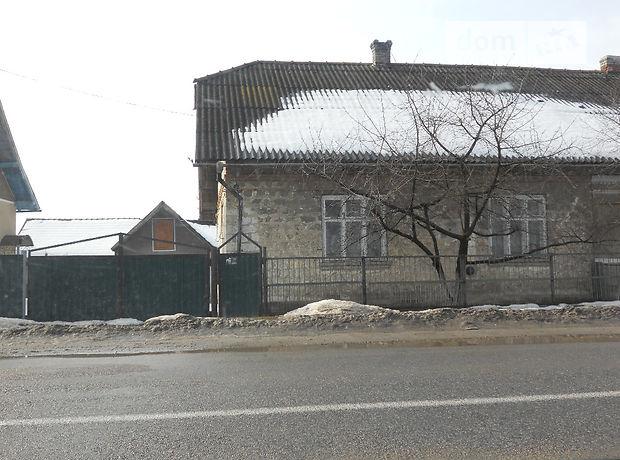 Продаж будинку, 71м², Тернопільська, Бучач, c.Озеряни, Центральна