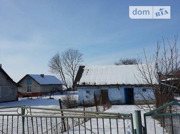 Продажа дома, 100м², Тернопольская, Бучач, c.Подзамочок