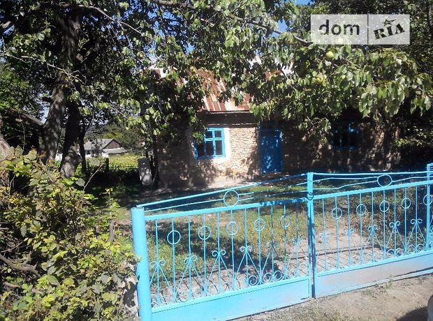 Дом Бучач,c.,село Сокілець Продажа фото 1