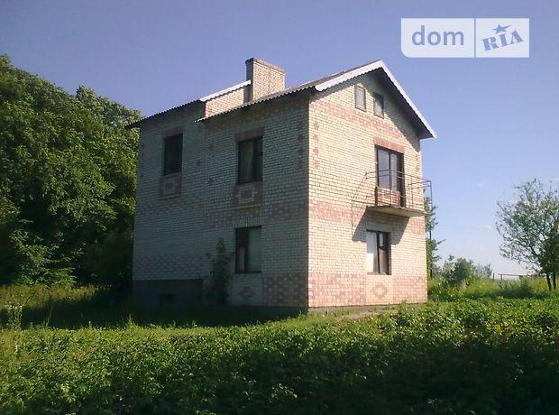 Продажа дома, 100м², Тернопольская, Бучач