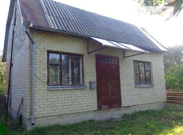 Продажа дома, 60м², Львовская, Буск, c.Красное, Куліша