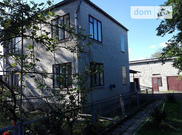 Продаж будинку, 140м², Львівська, Буськ, c.Олесько