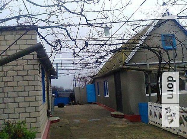 Продажа дома, 120м², Херсонская, Чаплинка, р‑н.Чаплинка