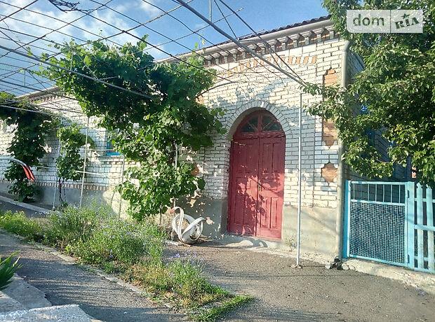 одноповерховий будинок з садом, 150 кв. м, цегла. Продаж в Чечельнику, район Чечельник фото 1