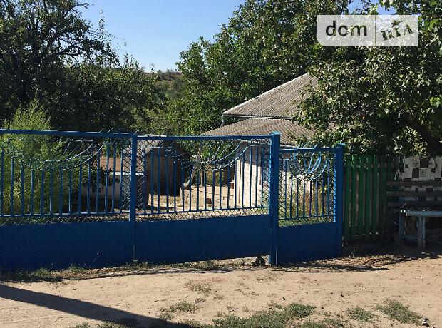 одноэтажный дом с верандой, 90 кв. м, шлакобетон. Продажа в Чечельнике район Чечельник фото 1