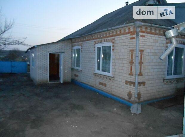 одноповерховий будинок з садом, 100 кв. м, цегла. Продаж в Ольгополі (Вінницька обл.) фото 1
