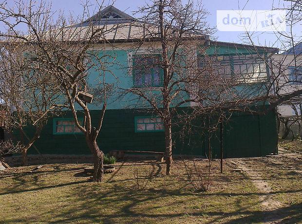 одноэтажный дом с верандой, 150 кв. м, ракушечник (ракушняк). Продажа в Вербке (Винницкая обл.) фото 1