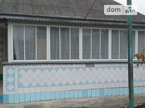 одноэтажный дом с подвалом, 65 кв. м, глинобитный. Продажа в Летавой (Хмельницкая обл.) фото 1