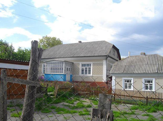 Продаж будинку, 120м², Хмельницька, Чемерівці, р‑н.Чемеровцы