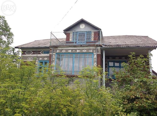 Продажа дома, 115м², Хмельницкая, Чемеровцы, р‑н.Чемеровцы