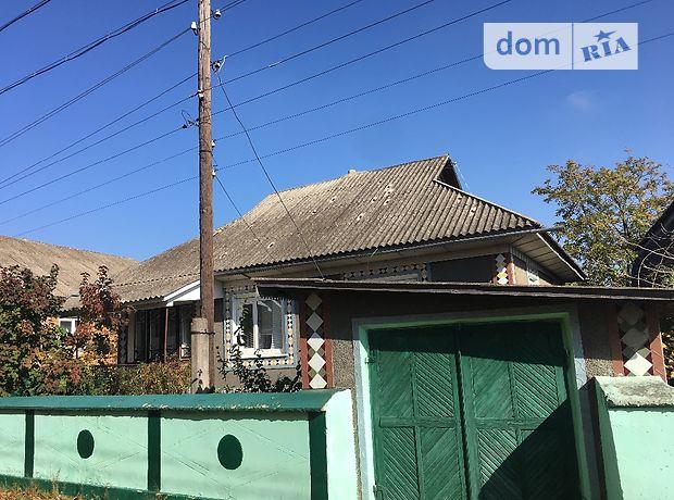 Продажа дома, 80м², Хмельницкая, Чемеровцы, c.Жердя