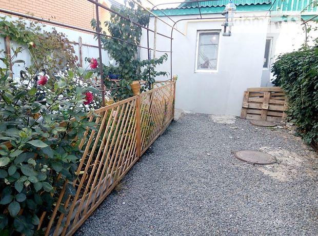 одноэтажный дом с садом, 100 кв. м, шлакобетон. Продажа в Черкассах район к-т Мир фото 1