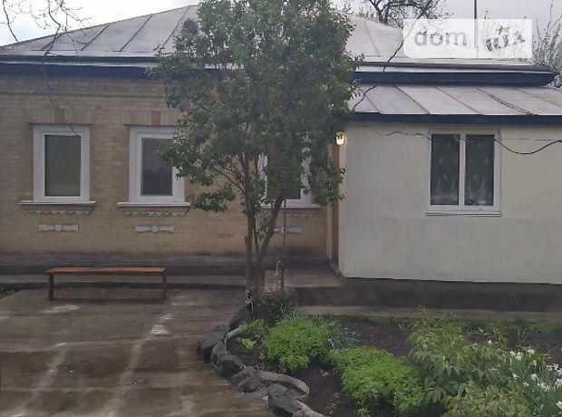 одноэтажный дом с садом, 80 кв. м, кирпич. Продажа в Байбузах (Черкасская обл.) фото 1