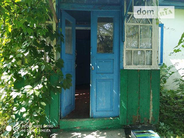 одноэтажный дом с садом, 51 кв. м, глинобитный. Продажа в Байбузах (Черкасская обл.) фото 1