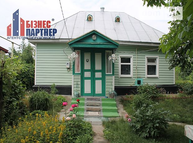 Продаж будинку, 52м², Черкаси, р‑н.Білозір'я, Чмиренка
