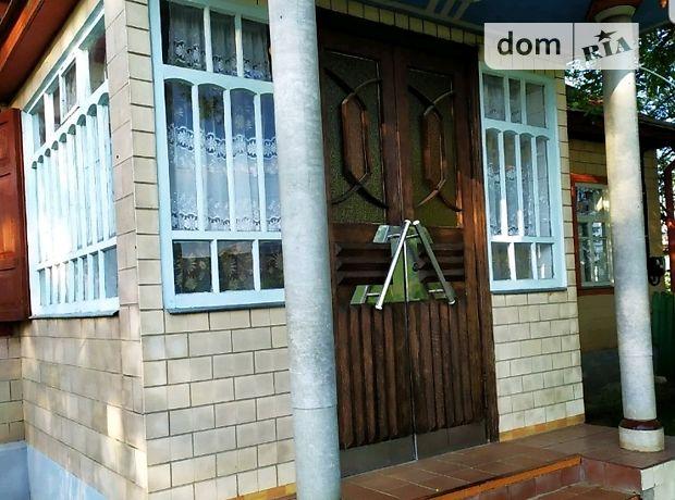 одноэтажный дом, 100 кв. м, кирпич. Продажа в Белозерье (Черкасская обл.) фото 1