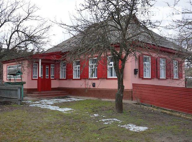 одноэтажный дом, 70 кв. м, кирпич. Продажа в Белозерье (Черкасская обл.) фото 1