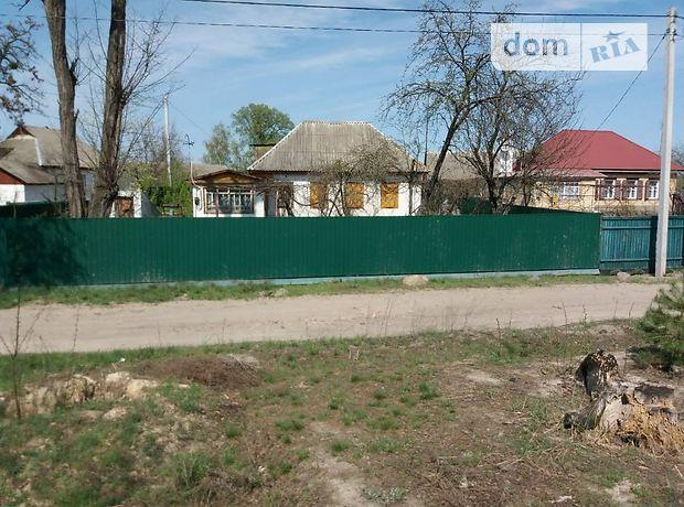 Продажа дома, 40м², Черкассы, р‑н.Белозерье, Пушкина улица
