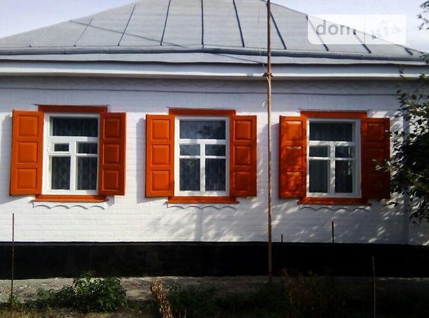 одноэтажный дом с ремонтом, 66 кв. м, кирпич. Продажа в Белозерье (Черкасская обл.) фото 1