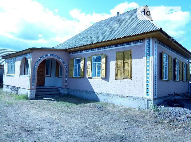 Продажа дома, 110м², Черкассы, р‑н.Белозерье, Чмиренка