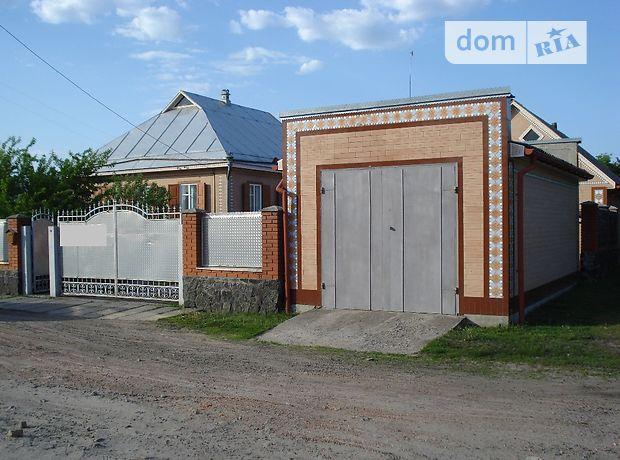 Продажа дома, 125м², Черкассы, р‑н.Белозерье, Мошляка вулиця