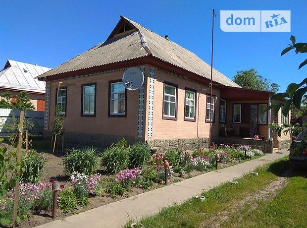 Продажа дома, 93м², Черкассы, р‑н.Белозерье