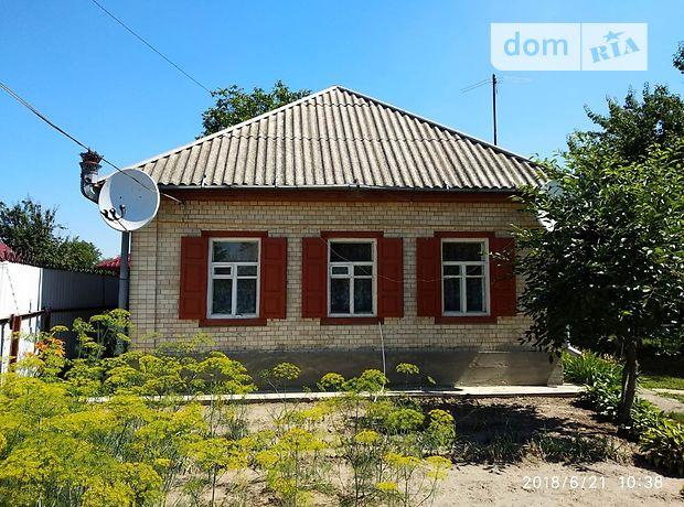 Продажа дома, 56м², Черкассы, р‑н.Белозерье, Грушевского  Чапаева