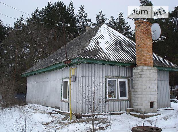 Продажа дома, 49м², Черкассы, c.Чернявка, Березовская