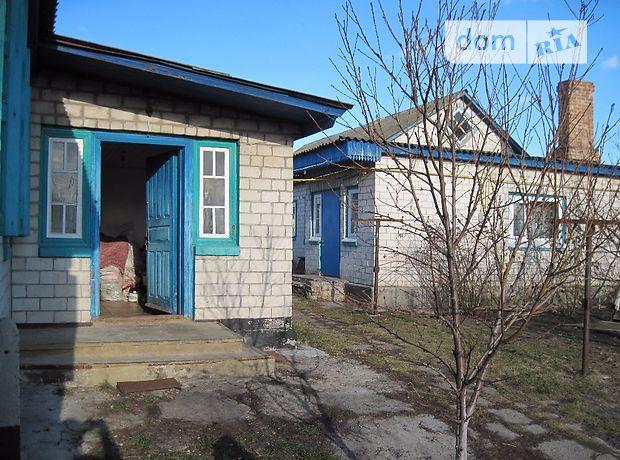 Продажа дома, 70м², Черкассы, р‑н.Червоная Слобода, Чигиринський шлях