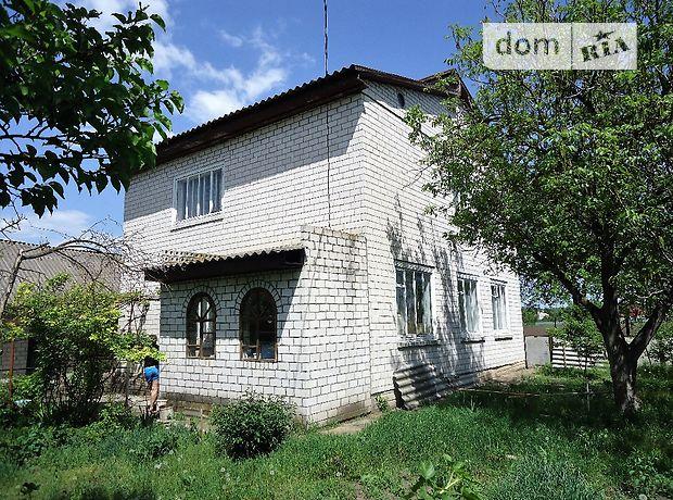 Продажа дома, 141м², Черкассы, р‑н.Червоная Слобода, Ленина улица