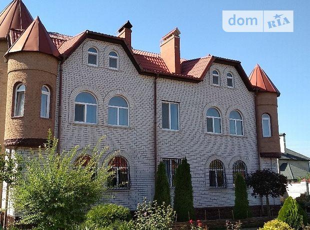Продажа дома, 640м², Черкассы, р‑н.Червоная Слобода