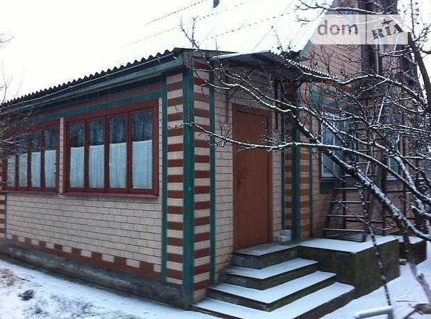 Продажа дома, 66м², Черкассы, р‑н.Червоная Слобода