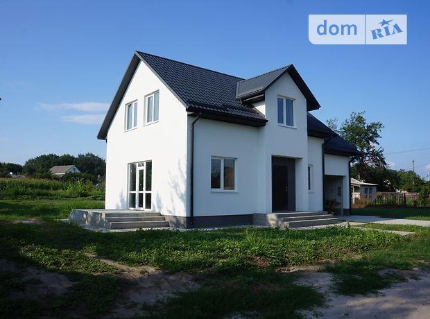Продажа дома, 130м², Черкассы, р‑н.Червоная Слобода, рыбальская