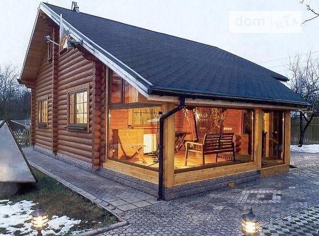 Продажа дома, 102м², Черкассы, р‑н.Дахновка