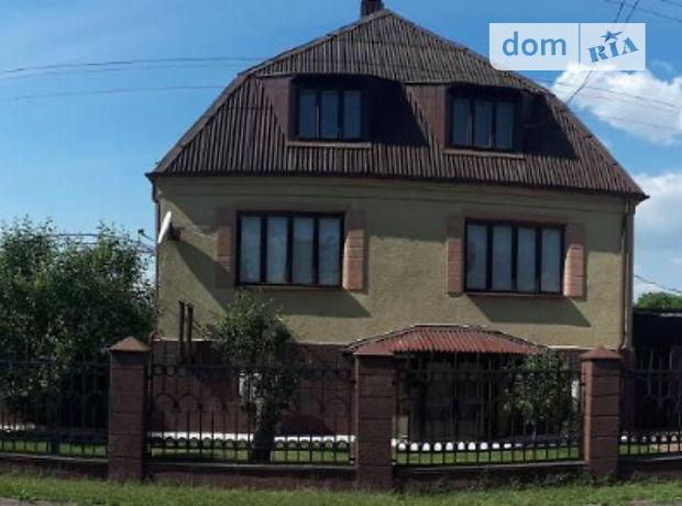 Продажа дома, 250м², Черкассы, р‑н.Дахновка