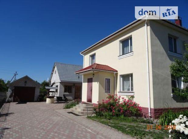 Продажа дома, 151м², Черкассы, c.Дубиевка