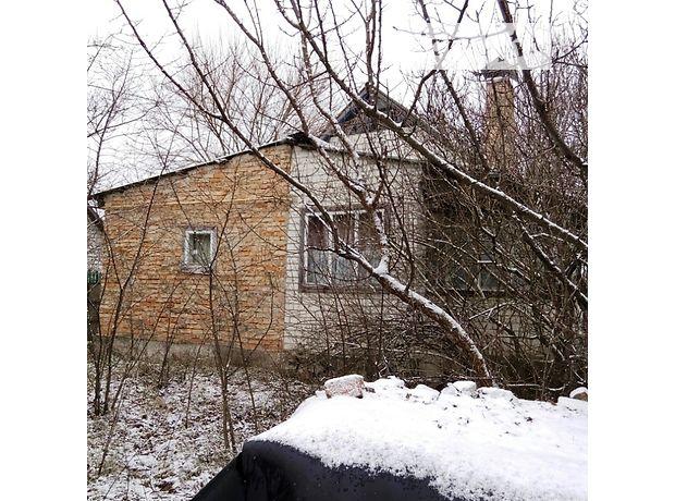 Продаж будинку, 50м², Черкаси, р‑н.Геронимівка, понад лісом