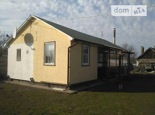 Продажа дома, 70м², Черкассы, р‑н.Геронимовка