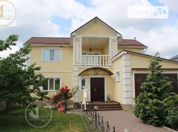 Продажа дома, 250м², Черкассы, р‑н.Геронимовка