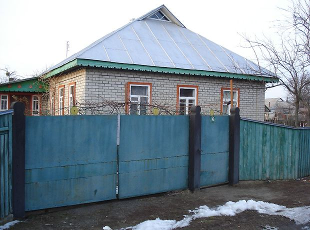 Продажа дома, 125м², Черкассы, c.Хацьки