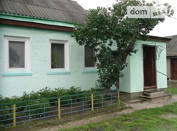 Продажа дома, 66м², Черкассы, c.Хацьки, Центральная