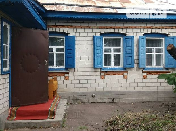 Продажа дома, 69м², Черкассы, c.Худяки, Шевченка