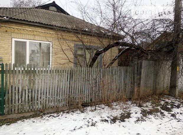 одноэтажный дом с садом, 62 кв. м, кирпич. Продажа в Черкассах район к-т Мир фото 1