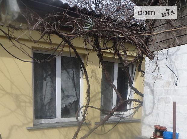 Продажа дома, 55м², Черкассы, р‑н.к-т Мир, Ильина - Розы Люксембург