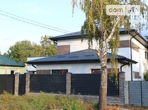 двухэтажный дом с садом, 225 кв. м, кирпич. Продажа в Черкассах район Казбет фото 1