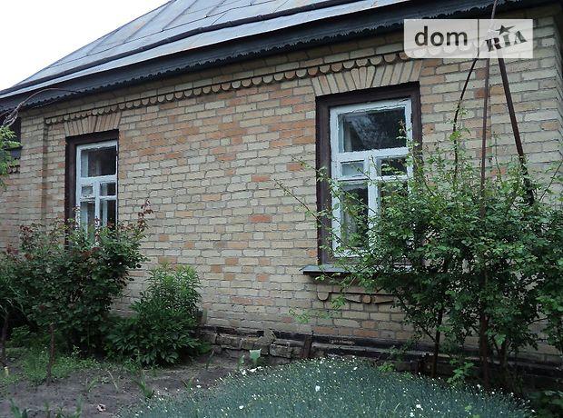 Продажа дома, 66м², Черкассы, р‑н.Казбет, Правика улица