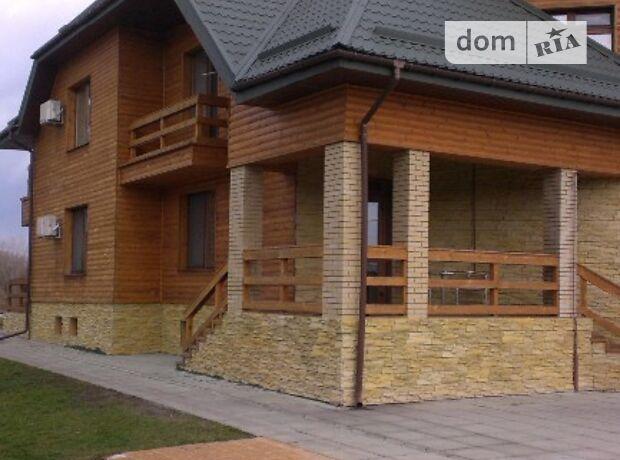 одноэтажный дом, 591 кв. м, кирпич. Продажа в Крещатике (Черкасская обл.) фото 1