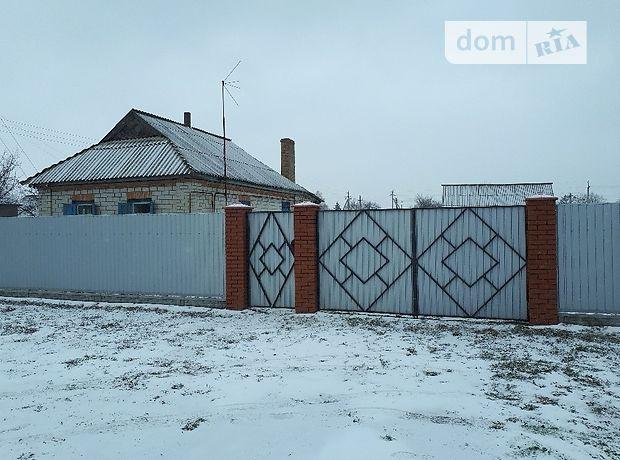 Продажа дома, 65м², Черкассы, c.Леськи, Богдана Хмельницького , дом 84